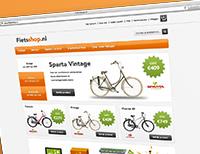 fietsshop